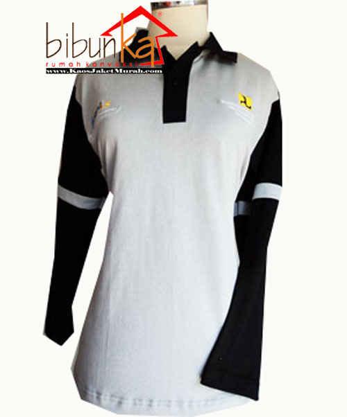 Polo shirt order dinas pu riau 051109 kaos jaket murah for Order custom polo shirts
