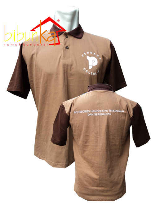 DESIGN KAOS DISTRO ANAK