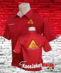 Baju Kerja – Order Perhimpunan Donor Darah Indonesia Wil. Malang